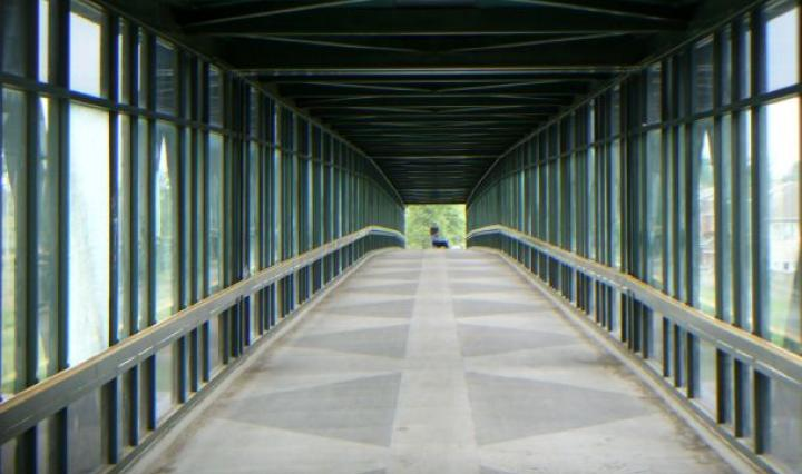 Terry Fox overpass